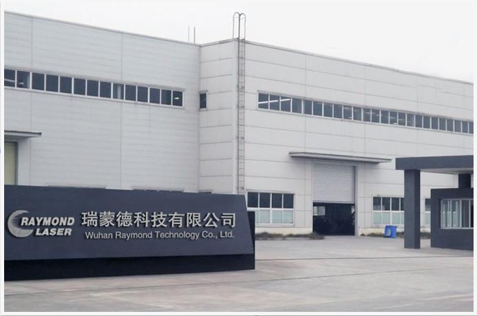 raymond laser factory